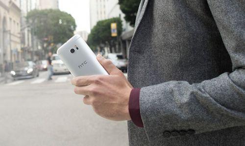 HTC 10'un düşük versiyonu HTC 10 Lifestyle!