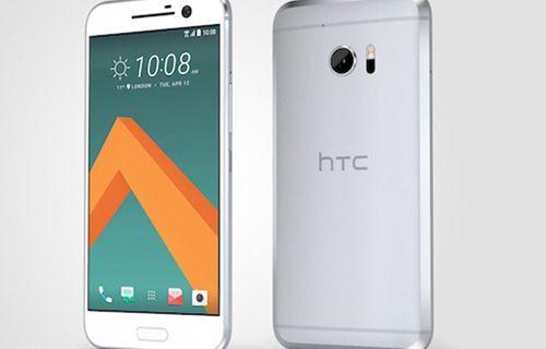 HTC 10 (M10) ön siparişe sunuldu