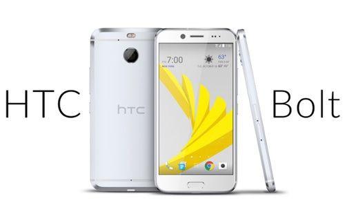 HTC Bolt'tan yeni sızıntılar!