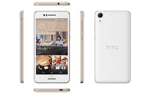 Tek telefonda iki hayat: HTC DESIRE 728G Dual SIM