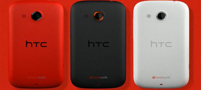 HTC Desire X, Avea ile Türkiye'de