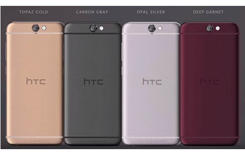 HTC One A9, HTC'nin en iyi kamerası seçildi