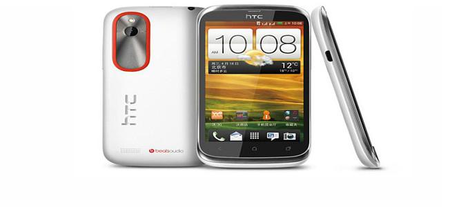 HTC One vs Sony Xperia Z vs Samsung Galaxy S 3