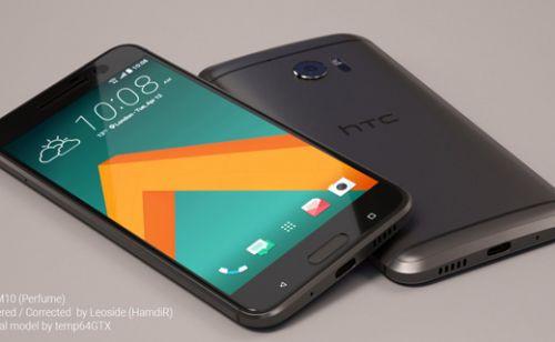 HTC 10'un 3D Grafik performansı telefonun özelliklerini ortaya çıkardı