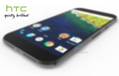 HTC Nexus Marlin'in nasıl olacağını merak ediyor musunuz? (Video)