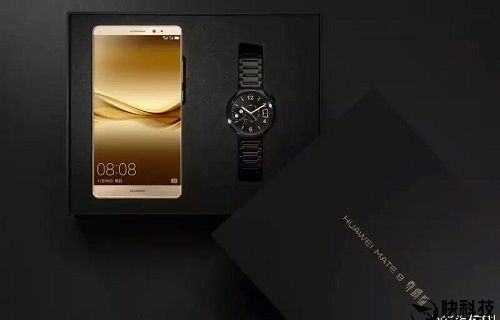 Huawei Mate 8 Supreme Edition Duyuruldu