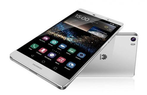 Huawei P8 Max'in kutusunda neler var?