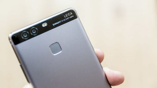6 GB RAM'li Huawei P10 Plus sızdı