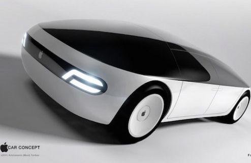 Apple, iCar projesi için Nvidia direktörünü işe aldı!