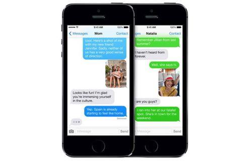 Apple iMessage Kullananlar İçin Uyarı