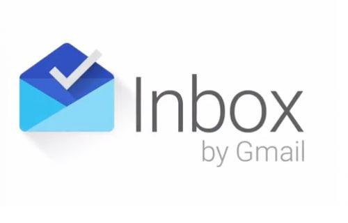 Gmail'in yerine geçecek Inbox uygulaması Google tarafından tanıtıldı