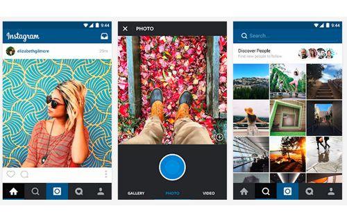 Instagram Uygulamasına Çoklu Hesap Desteği Geliyor