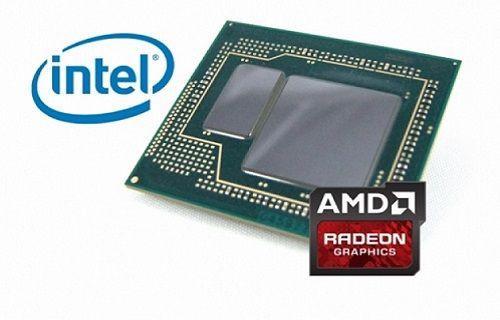 Intel ve AMD, Nvidia'ya karşı güçlerini birleştirdi!