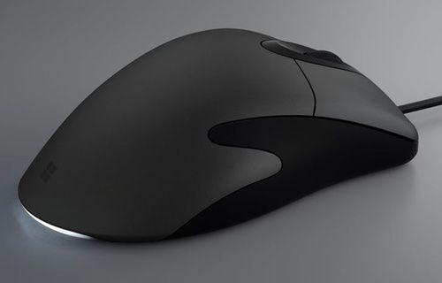 Microsoft'un efsane mouse'u IntelliMouse Explorer geri dönüyor!