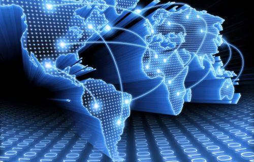 Dünya'nın yarısından fazlası hala internet yüzü görmedi