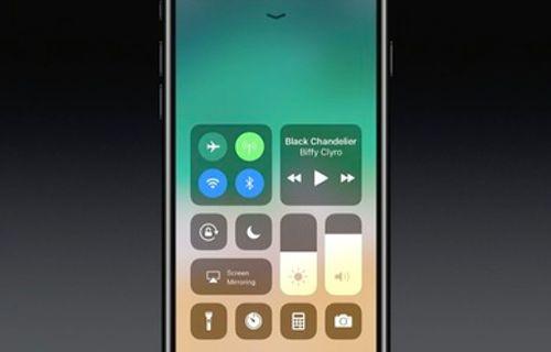 iOS 11 tanıtıldı! İşte iOS 11 özellikleri!
