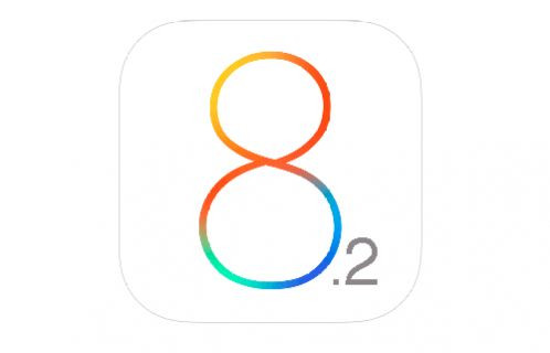 iOS 8.2 tanıtıldı ve artık indirilebilir