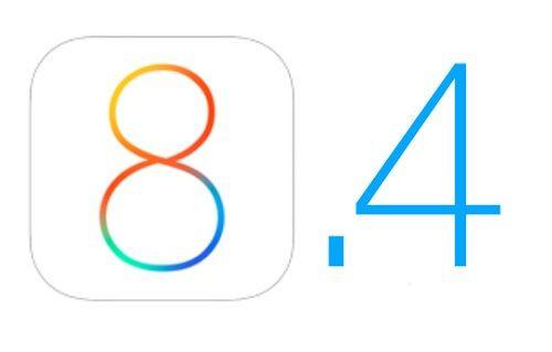 iOS 8.4 Güncellemesi Yayınlandı!