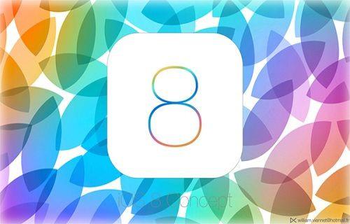 iOS 8.0.2 güncellemesini indirin