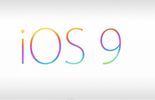 Apple iPhone 6 ile çalışan iOS 9 test edildi
