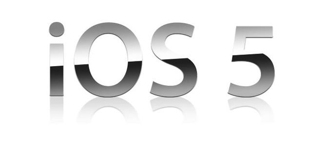 iOS 6 kullanımının video görüntüleri!