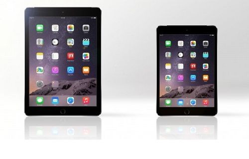 Apple Çin'de nihayet iPad Air 2 ve iPad Mini 3 satışına başlıyor