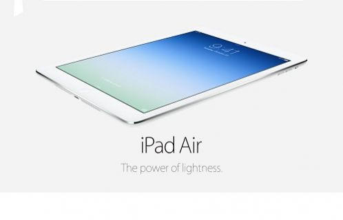 İddia: iPad Air 2 görüntülendi!