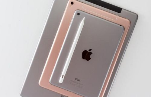 iPad mini Pro geliyor