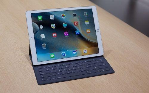 iPad Pro Üniversiteli Oluyor!