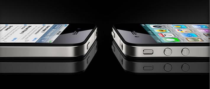 İşte meraklılarına iPhone Yatak Seti!