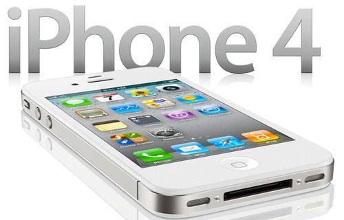 150 bin dolarlık iPhone 4 satışa sunuldu!