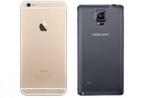 Depolama alanı kralları: 128 GB'lı akıllı telefonlar