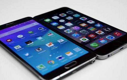 Hangisi daha dayanıklı? Galaxy Note 5 vs iPhone 6s (Video)