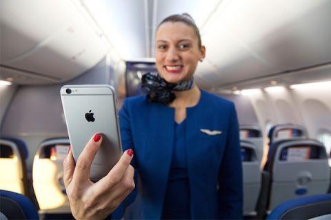 Apple iPhone Flickr'da en iyi markaları ezdi geçti!