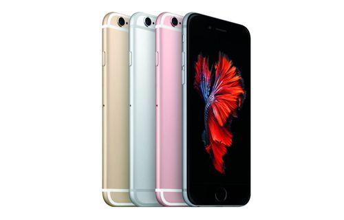 İllegal Tamir Gören iPhone 6 Modelleri Kilitlenebilir