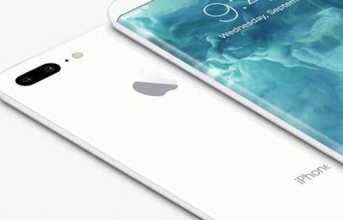 iPhone 8 yeni bir özelliğe sahip olabilir, işte o özellik!