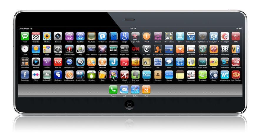 Yeni iPhone hakkında bilmek istedikleriniz! (Video)