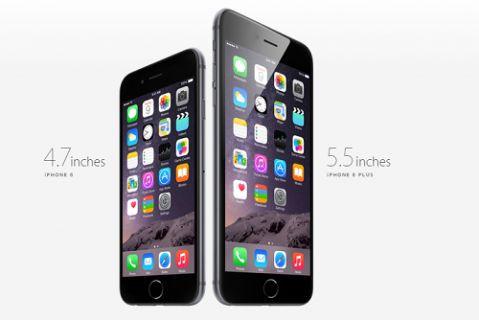 Apple iPhone 6 bu kategoride Türkiye'de birinci!