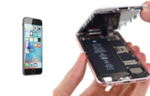 iPhone 7'nin batarya kapasitesi sızdırıldı