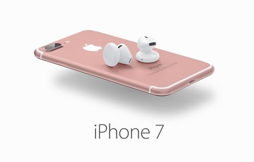 iPhone 7'nin ne zaman satışa sunulacağı açıklandı!