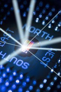 Işık Tabanlı İlk Mikro işlemci Geliştirildi