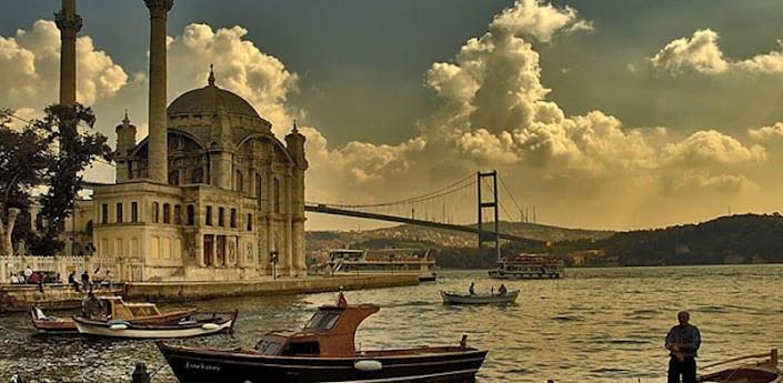 Günün Android Uygulaması - İstanbul Rehberi