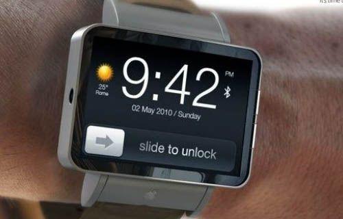 Apple iWatch için harekete geçiyor