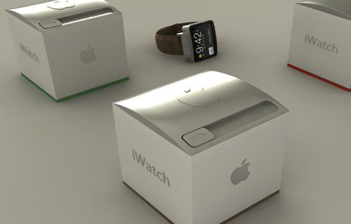 Analiz: Apple safir camı sadece iWatch'ta kullanacak!