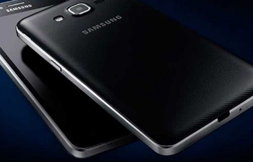 Samsung'un en yeni telefonu 4 inç ekranlı Galaxy J1 Mini Prime!