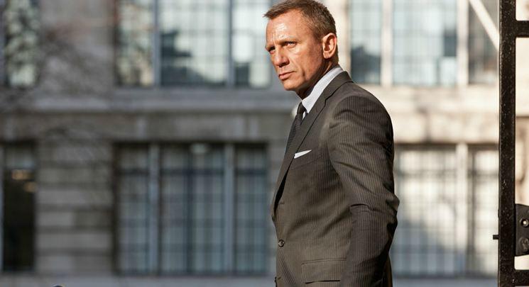 007 James Bond'un son filmi Skyfall'un ilk fragmanı yayınlandı!