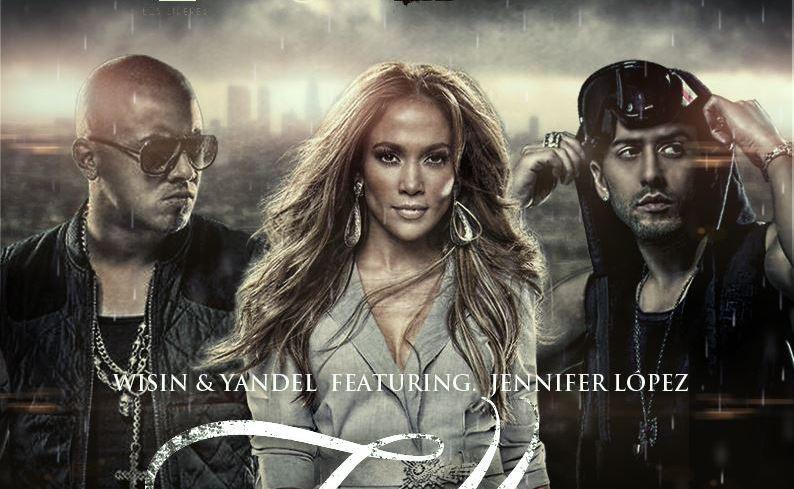 Jennifer Lopez'in yeni klibi ilk Twitter'dan sunulacak!