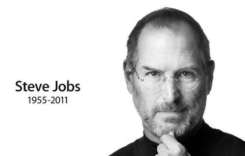 Apple efsanesi Steve Jobs, hayatını kaybedeli 3 yıl oldu