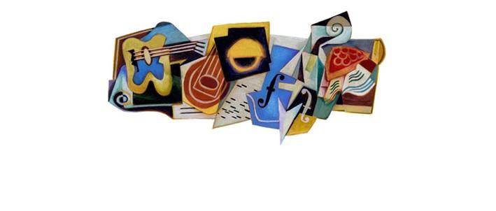 Juan Gris kimdir? Google'dan Juan Gris'e yaş günü özel Doodle