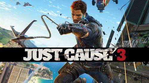 Just Cause 3 İçin 4K Oynanış Videosu Yayınlandı